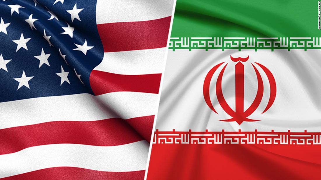 Image result for United States-Iran tensions