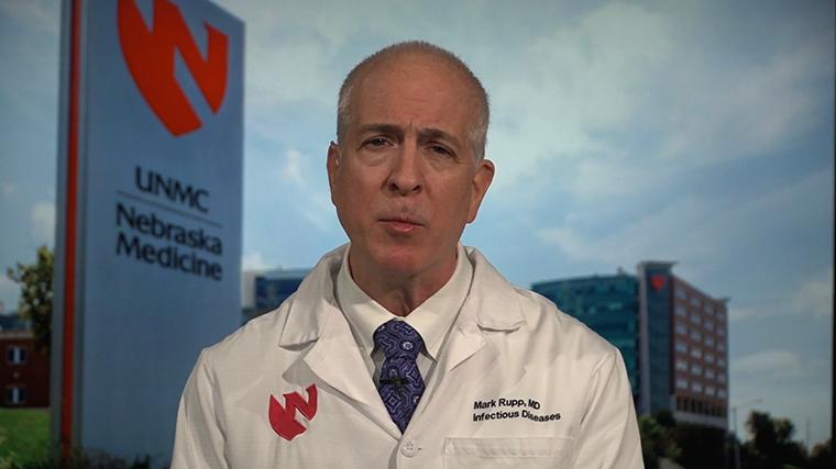 Dr. Mark Rupp