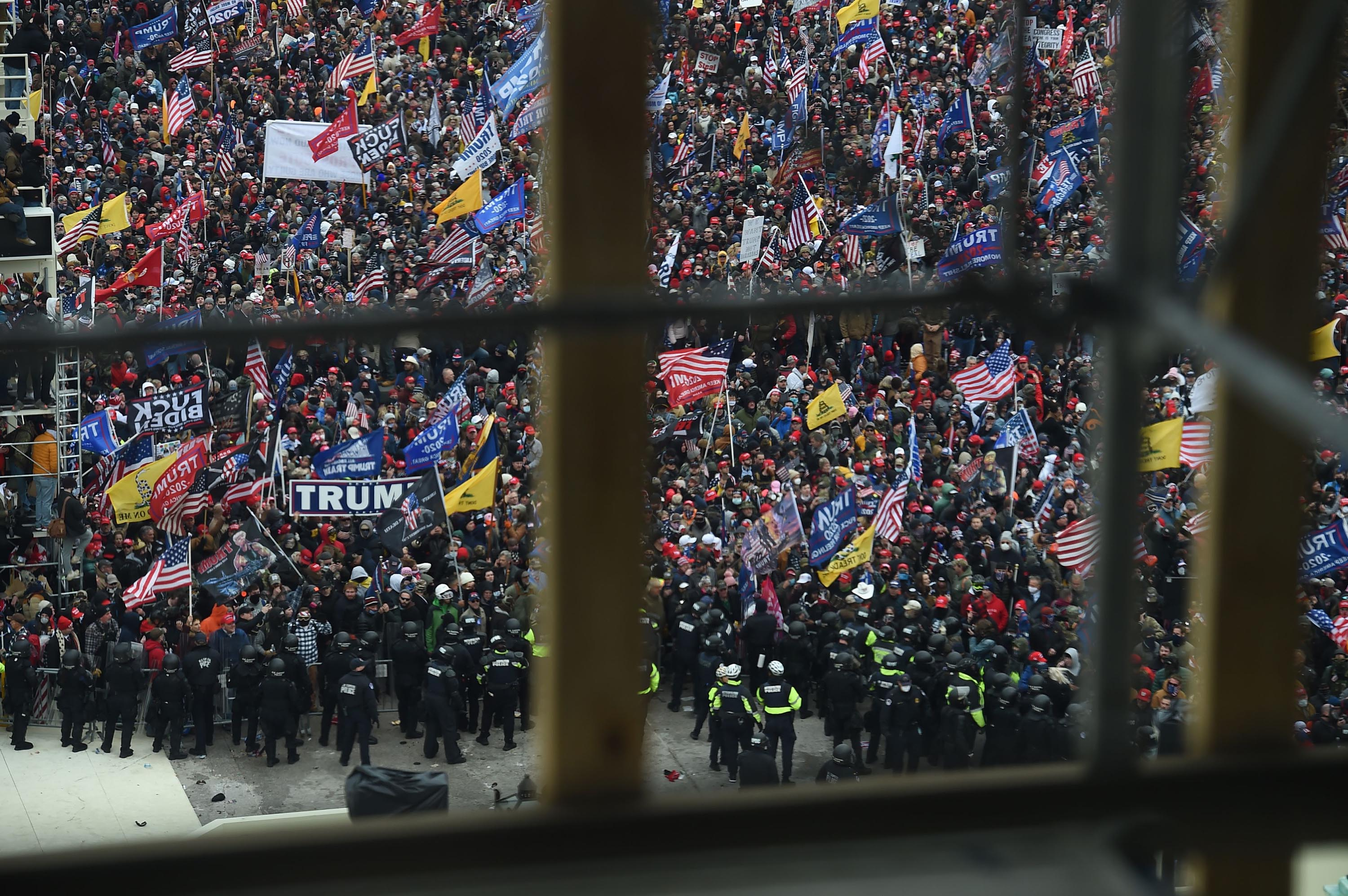Olivier Douliery/AFP/Getty Images