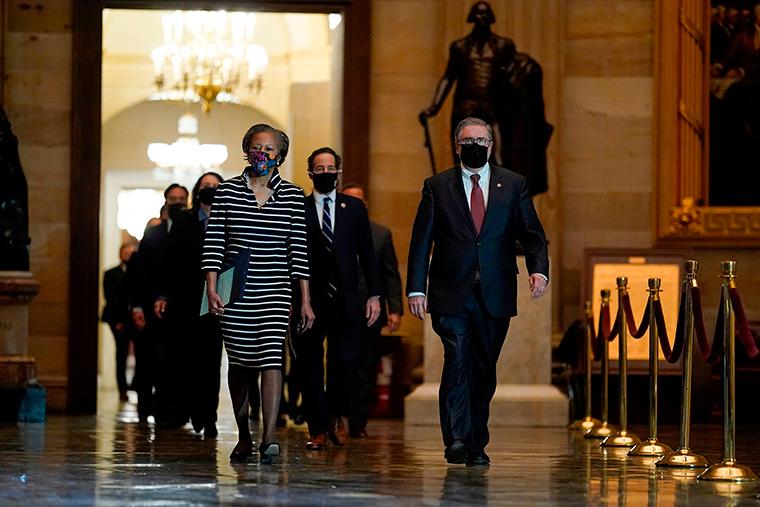 J. Scott Applewhite/Pool/AFP/Getty Images