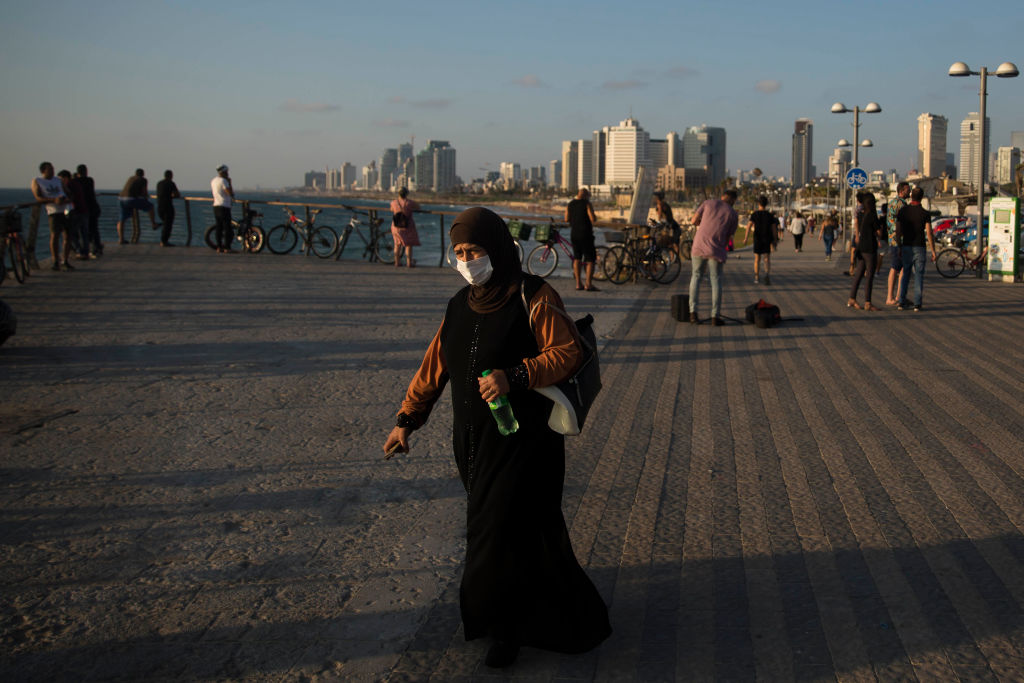 Israel has imposed tougher restrictions on two occasions during the pandemic.