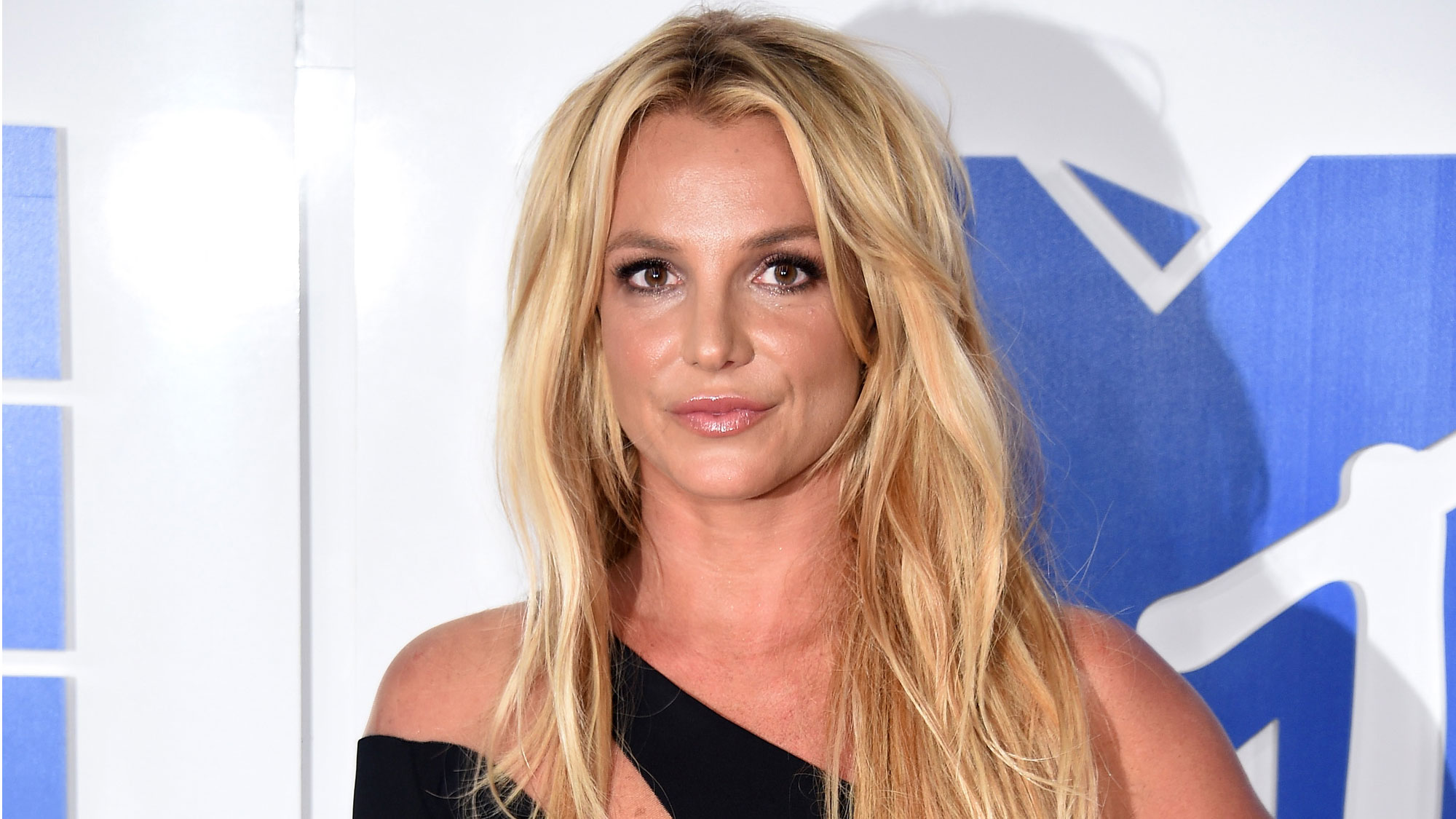 Britney Spears attends the MTV Video Music Awards in New York on August 28, 2016.