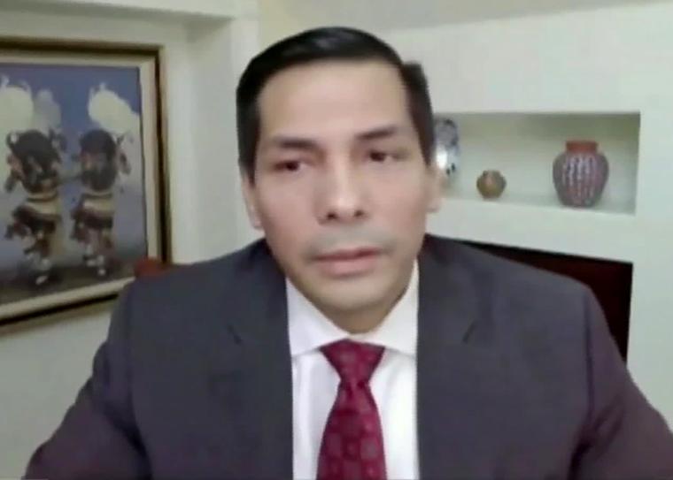 Dr. Thomas Dean Sequist