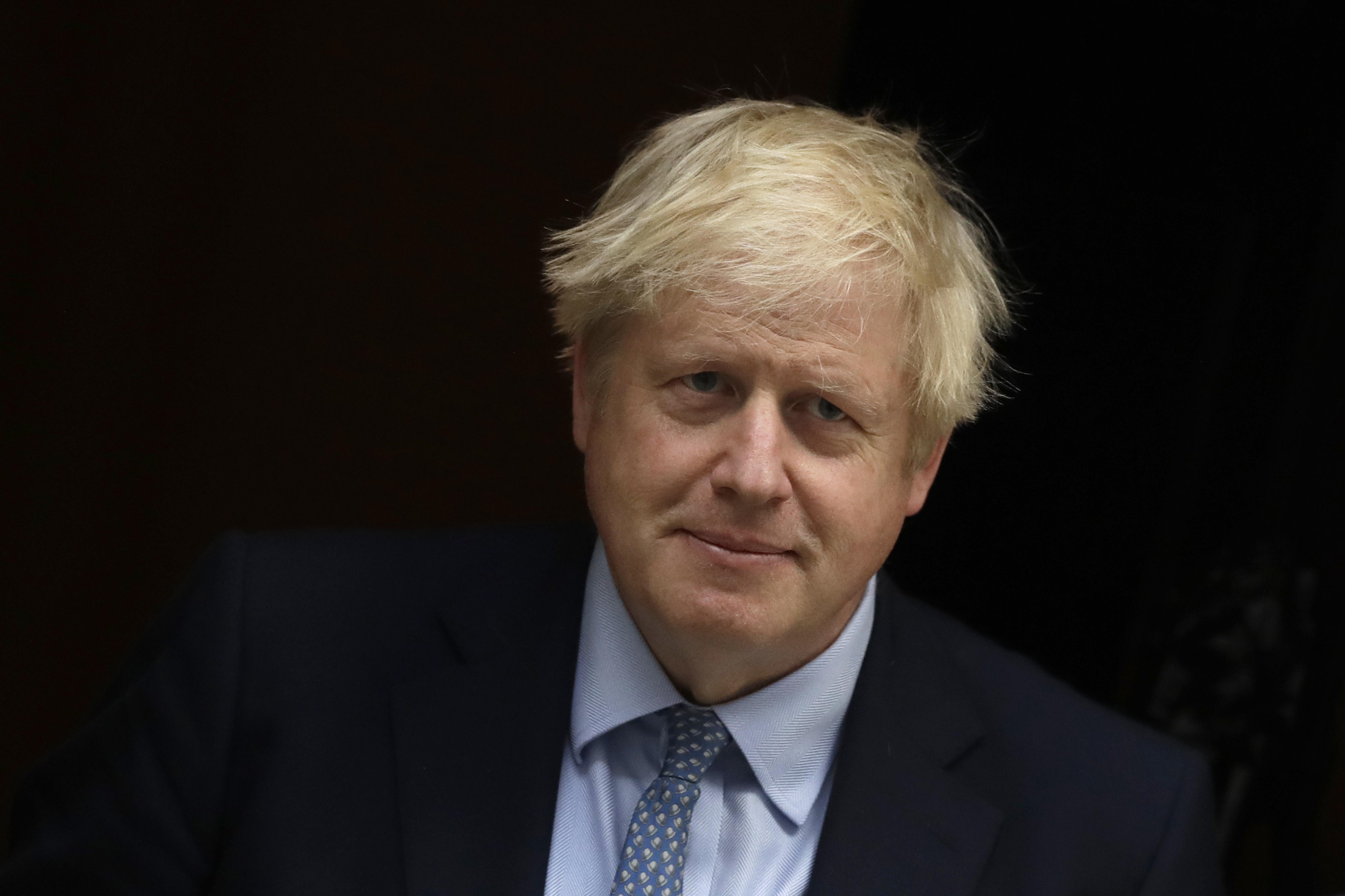 Boris Johnson has made a new offer to the EU.