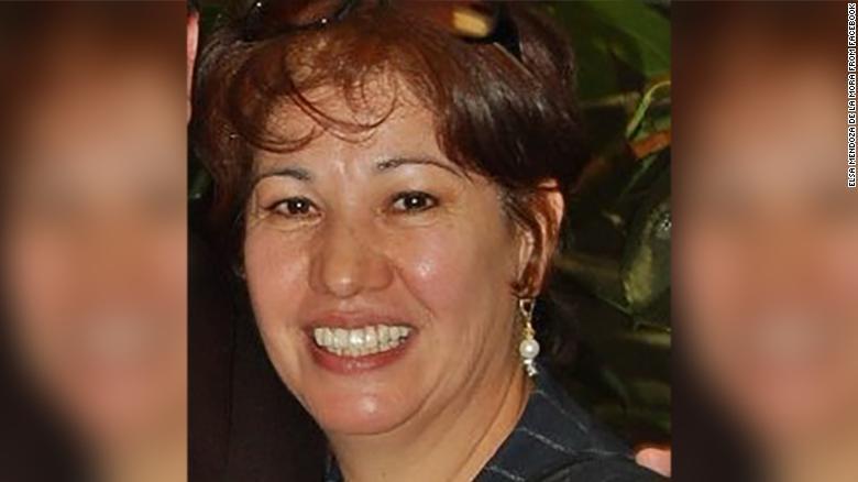 Elsa Mendoza