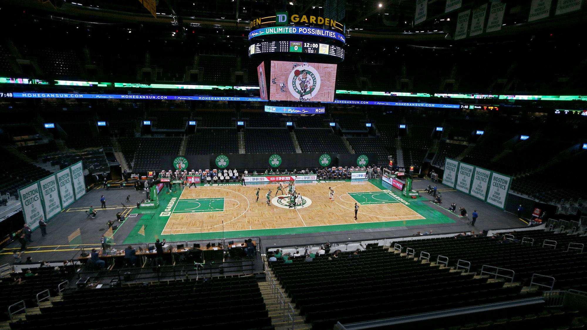 Matt Stone/MediaNews Group/Boston Herald/Getty Images