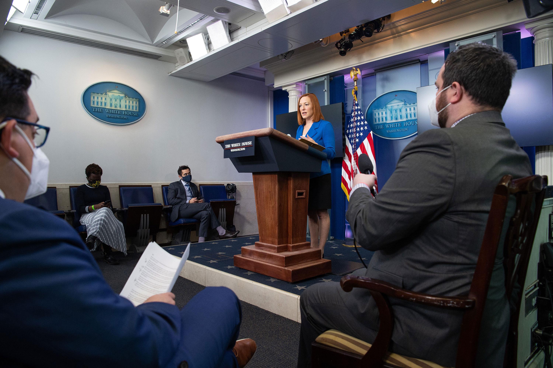 Saul Loeb/AFP via Getty Images
