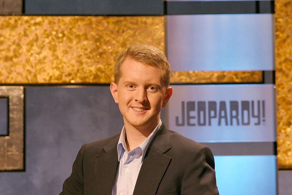 Jeopardy Productions via Getty Images