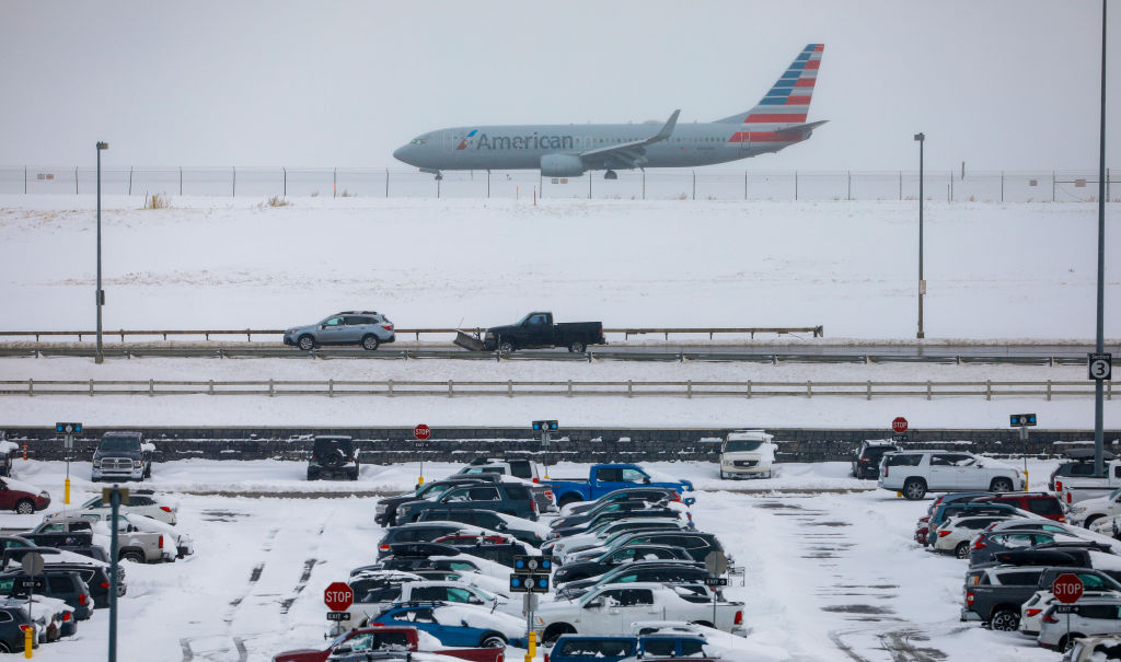 Thanksgiving travel 2019: Live updates on weather conditions - CNN