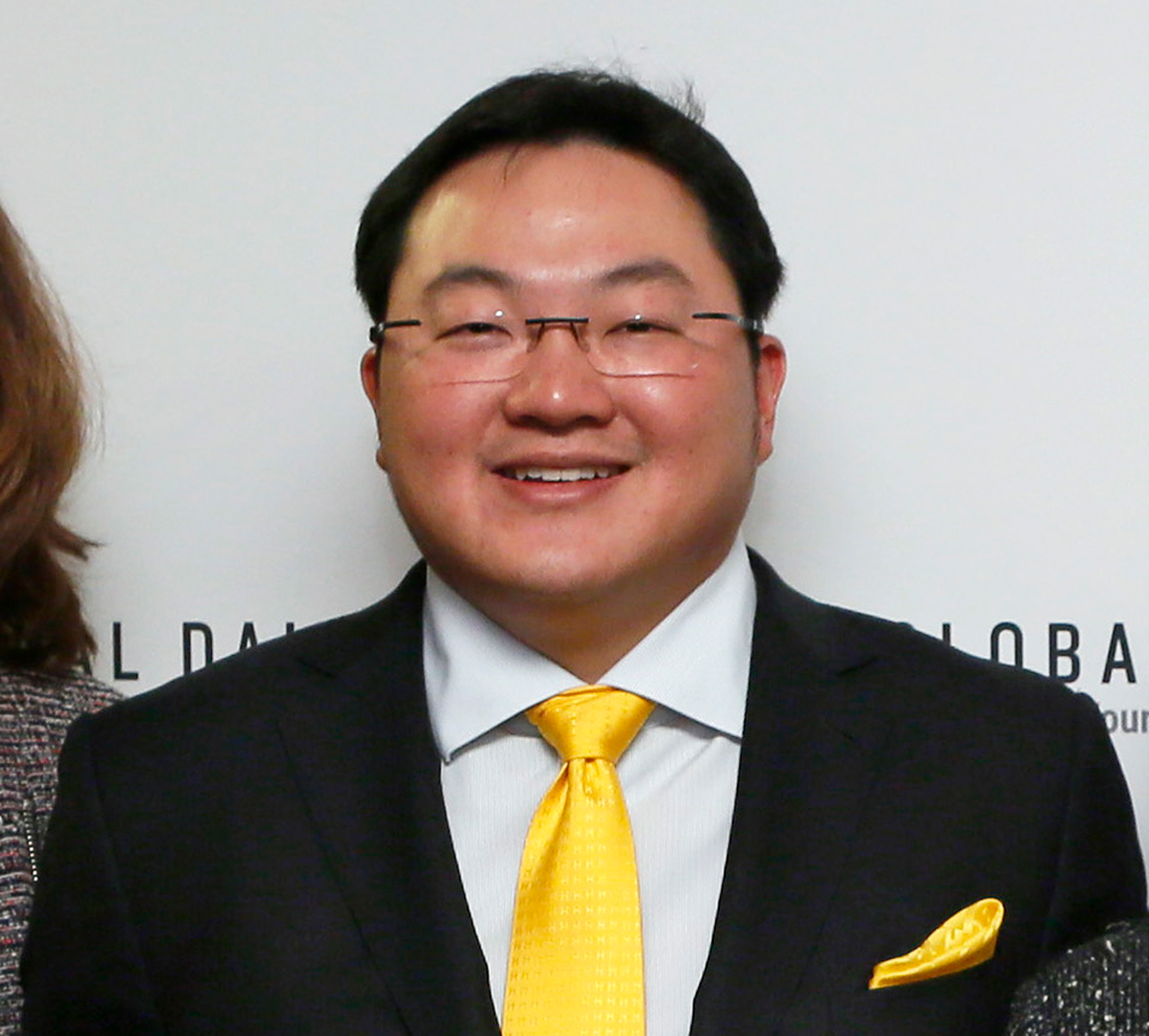 Fugitive Jho Low, seen here in a 2015 file photograph, may be hiding in Wuhan, according to Malaysian authorities.