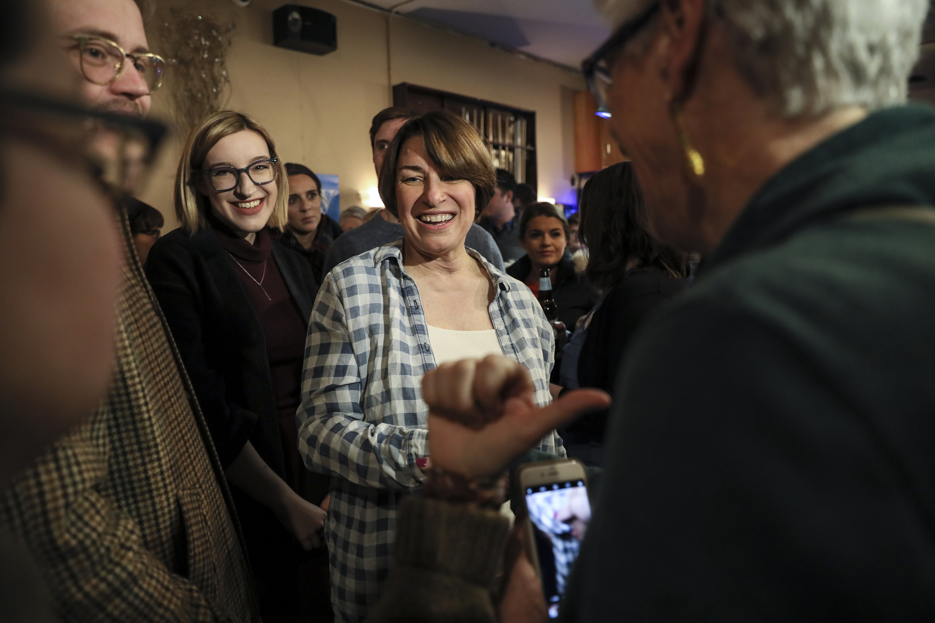 (AP Photo/Cheryl Senter)