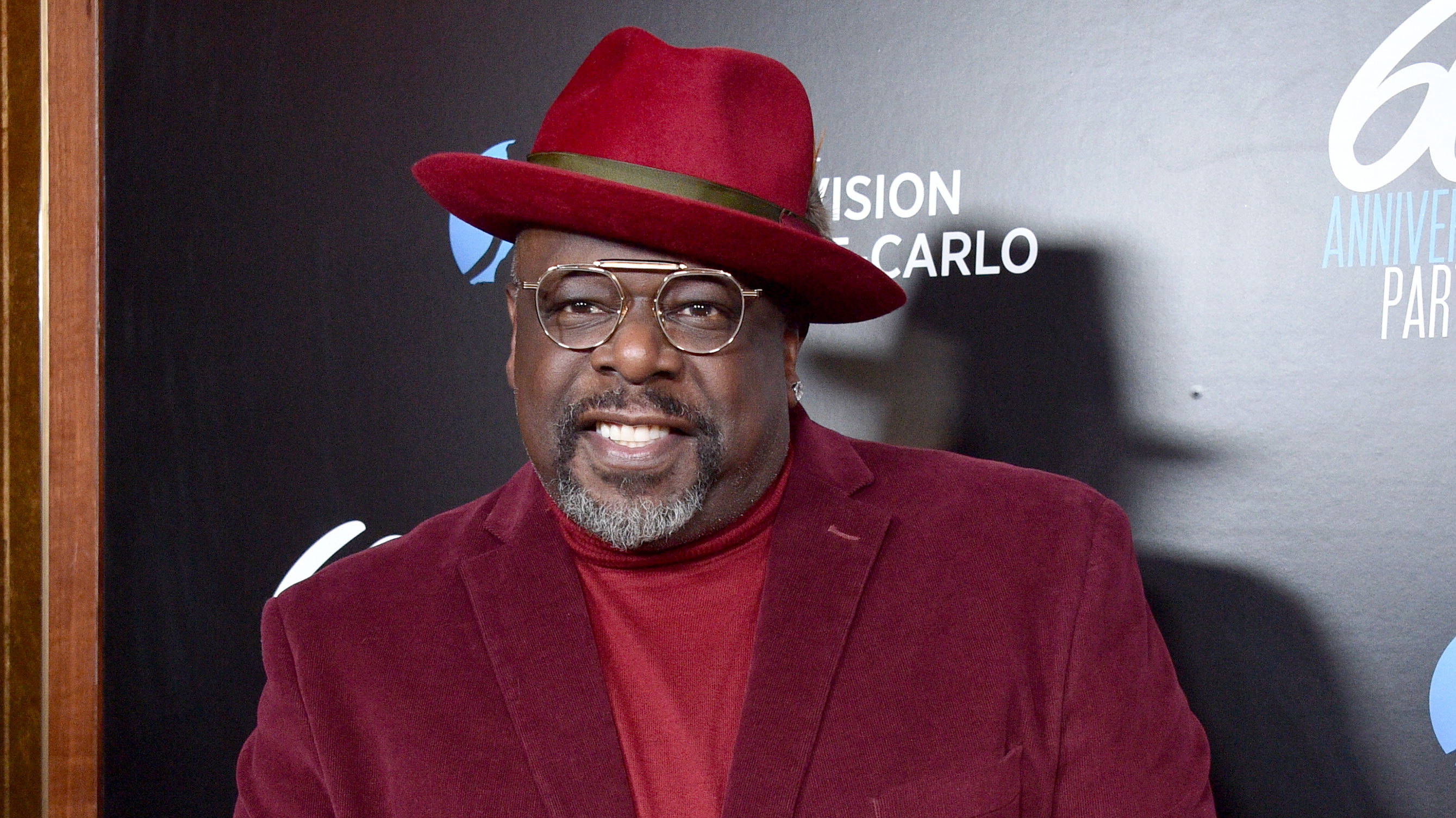 Cedric the Entertainer attends an event in West Hollywood, California, in 2020.