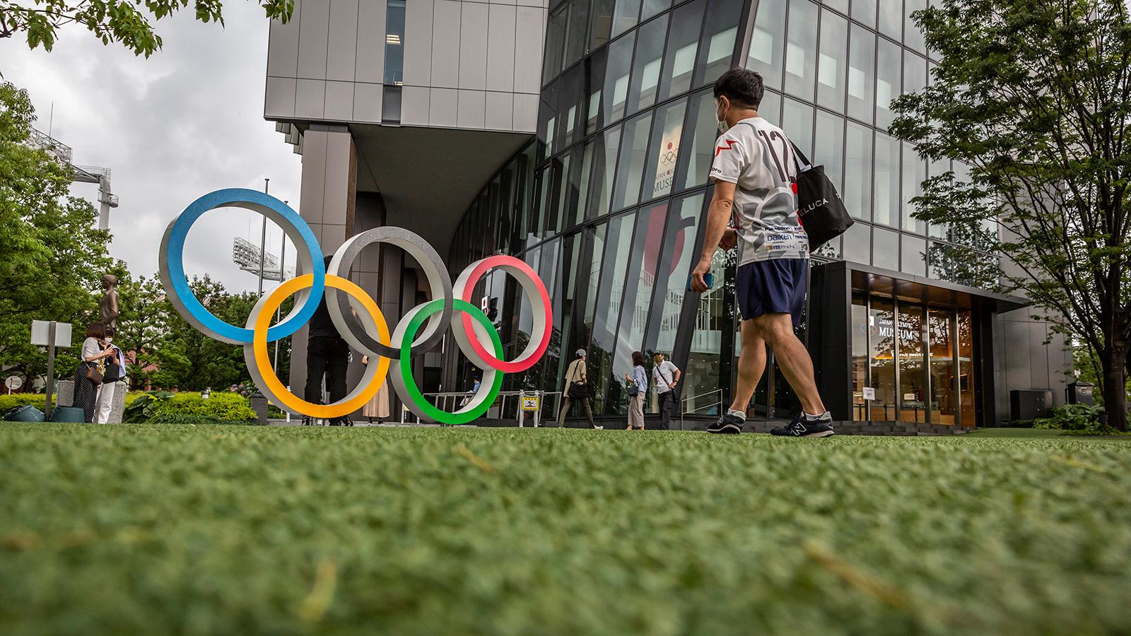 Tokyo Olympic venues won't have spectators: Live updates