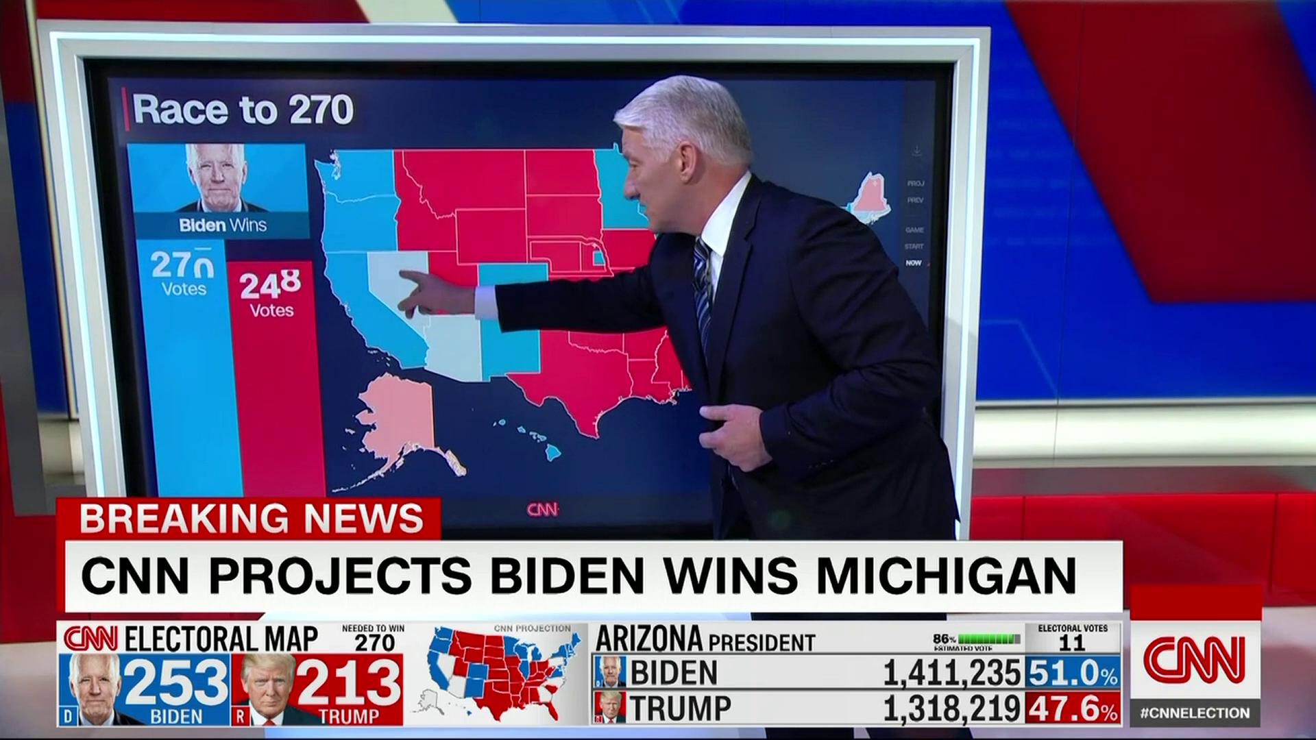 CNN Profiles - Jeff Zucker - President, CNN Worldwide - CNN