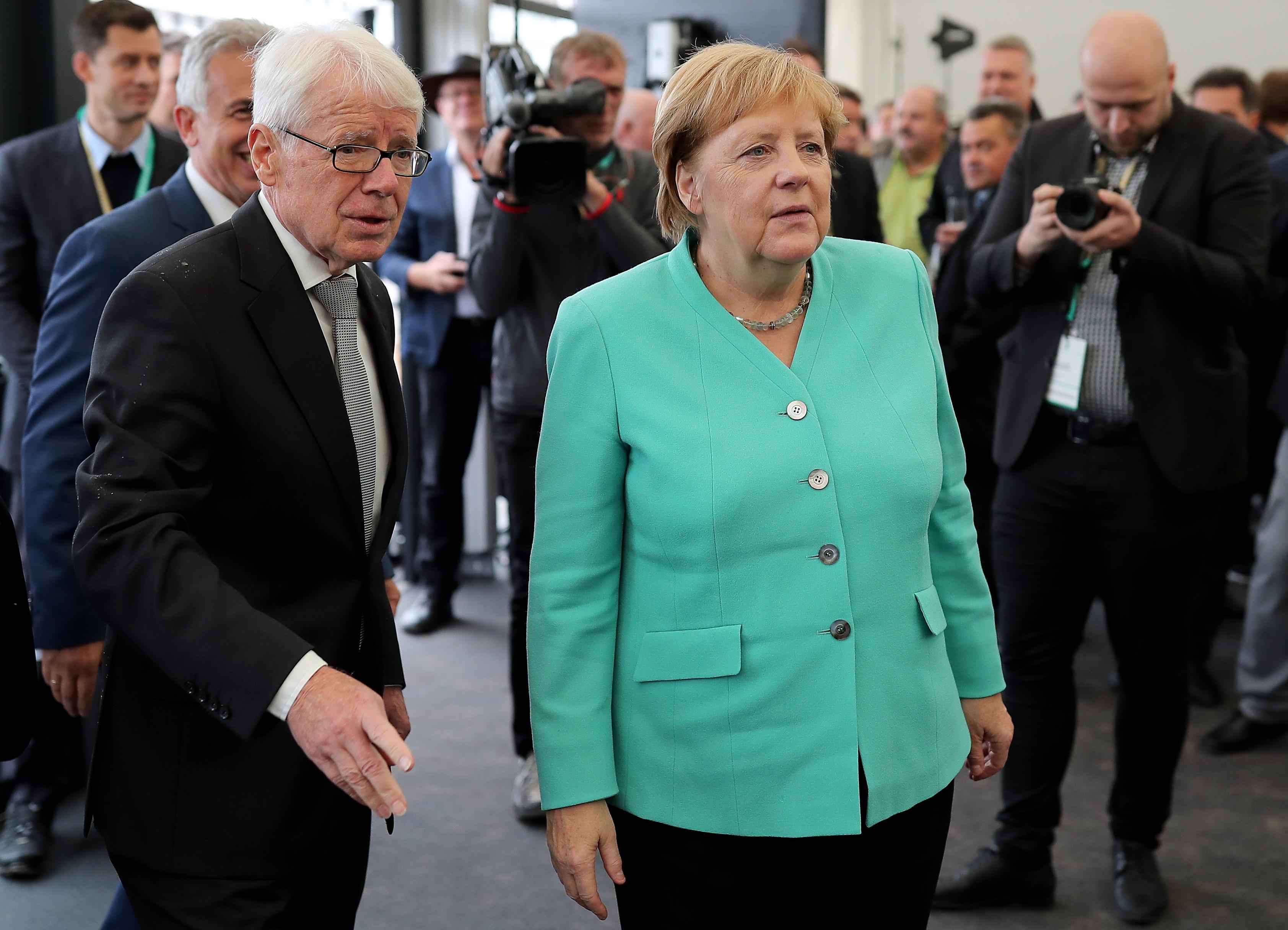 Christian Kaspar-Bartke/Getty Images for DFB