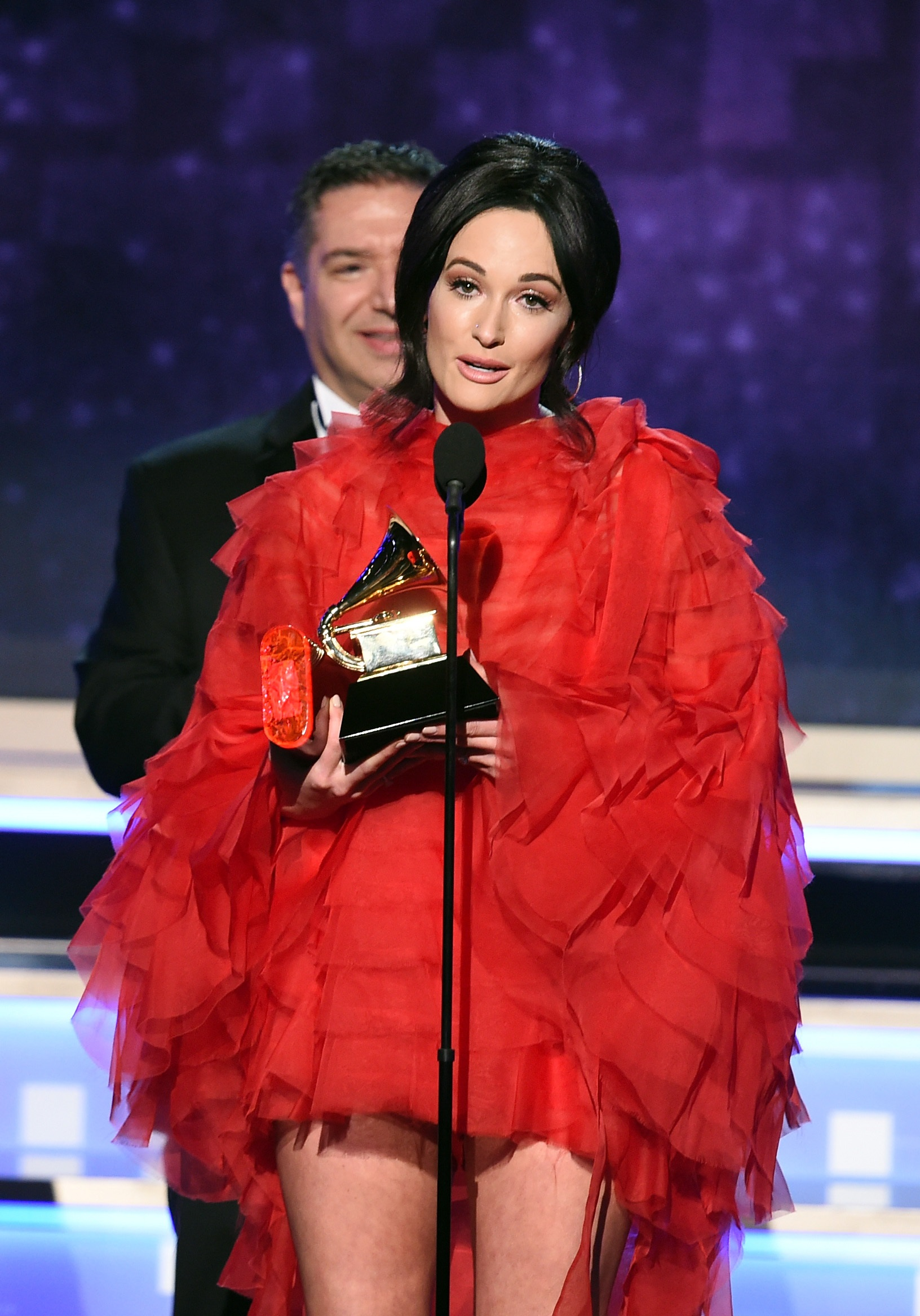 (Photo by Kevin Winter/Getty Images for The Recording Academy)