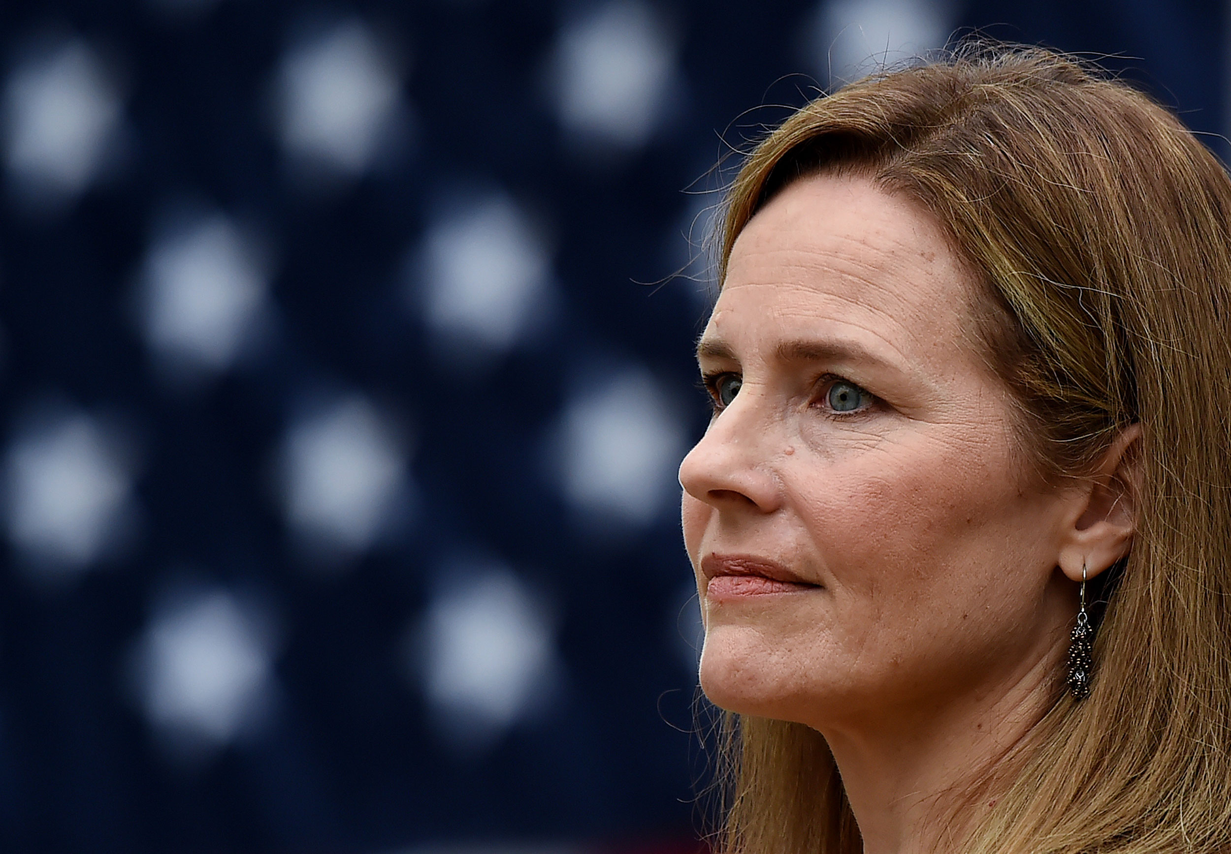 President Trump nominated Judge Amy Coney Barrett to the Supreme Court on Saturday. Some Senate Democrats on the Judiciary Committee have called for Barrett to recuse herself from any cases related to the presidential election if she is confirmed.