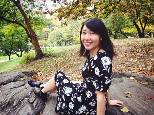 Louise Hsin-Yuan Peng