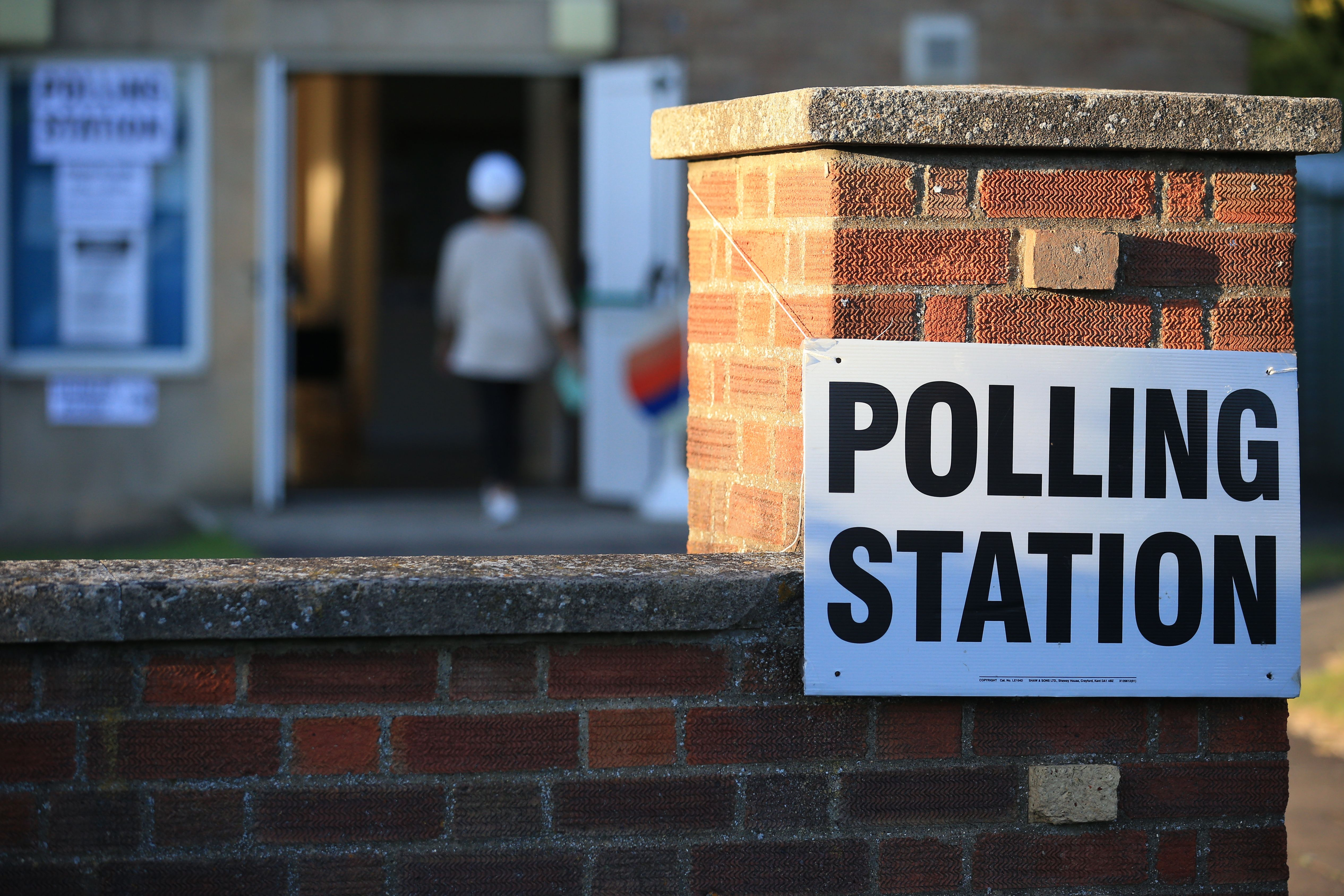The UK is heading towards an early election.