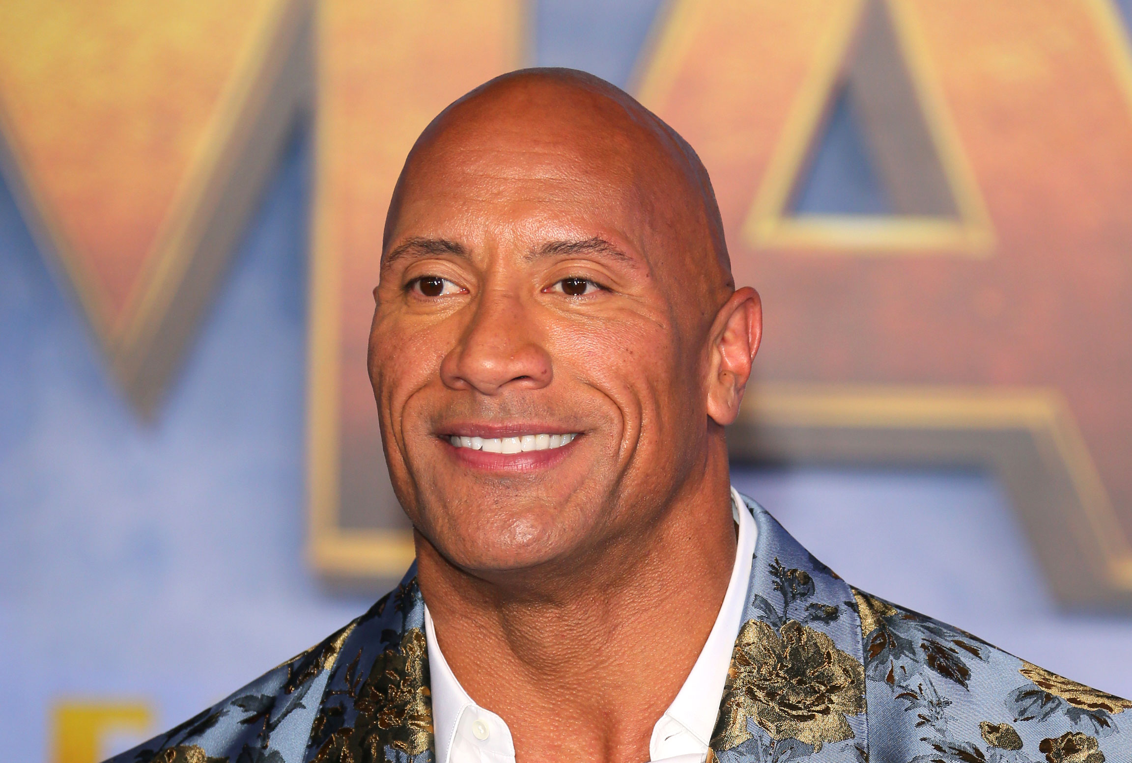Dwayne Johnson says he and his wife, Lauren Hashian, along with their two young daughters are recovering from Covid-19.