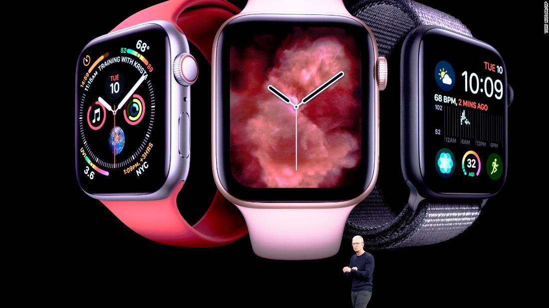 Next up! Meet the iPhone 11 lineup