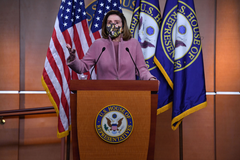 Nicholas Kamm/AFP via Getty Images