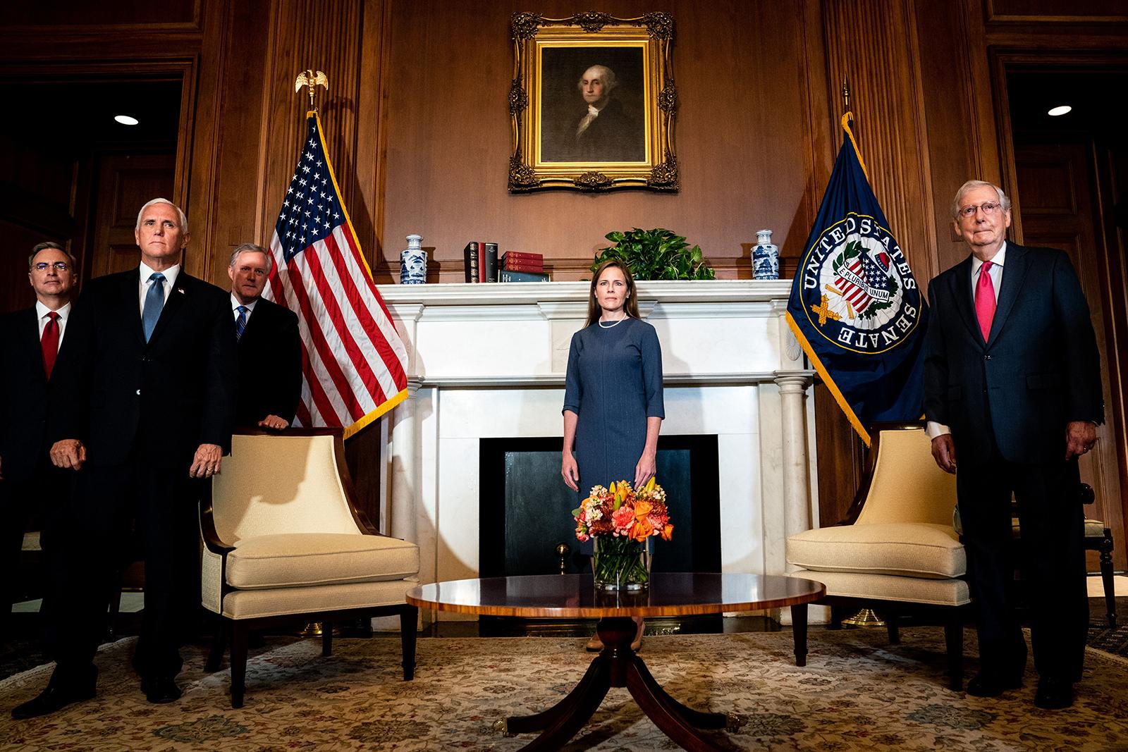 Susan Walsh/Pool/AFP/Getty Images