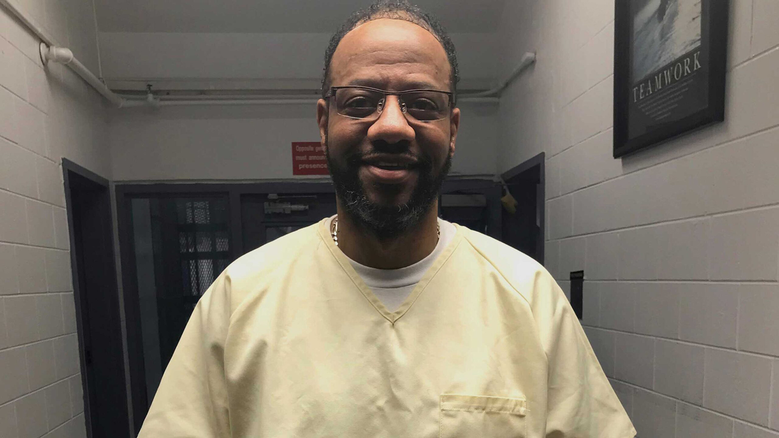 Pervis Payne has been on death row for 32 years.