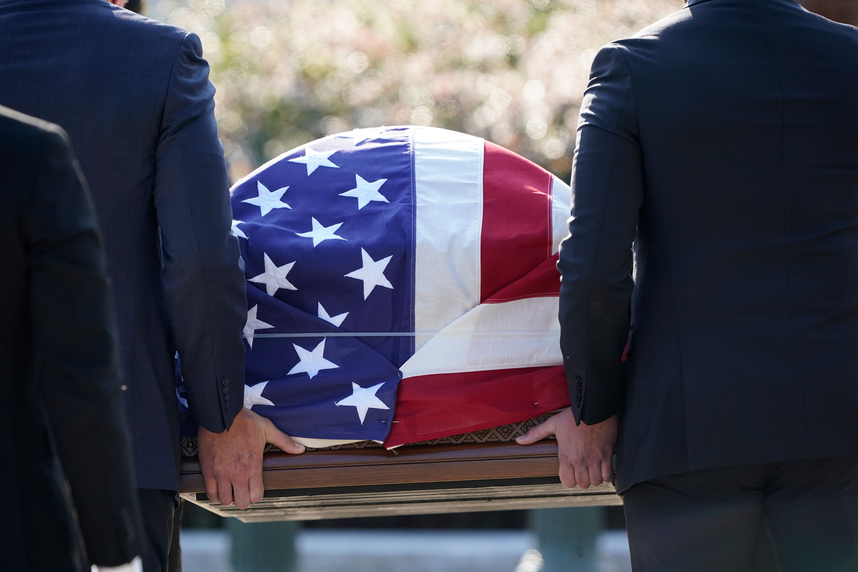 J. Scott Applewhite/AP