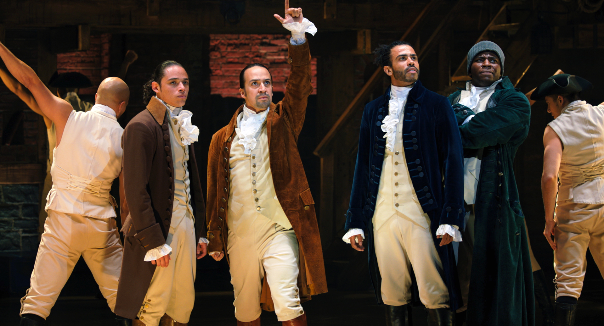 """Hamilton"""