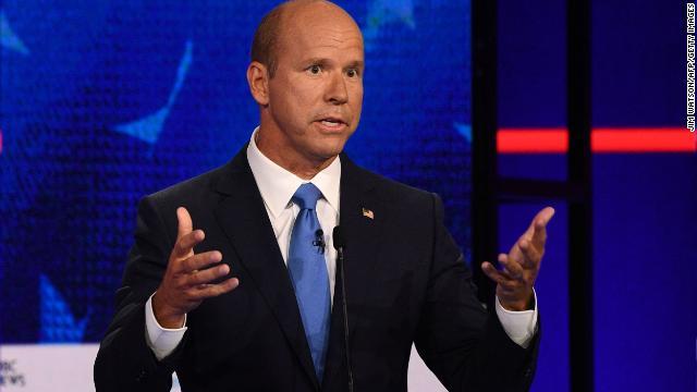Live updates: 2020 campaign fundraising totals released for second quarter - CNNPolitics
