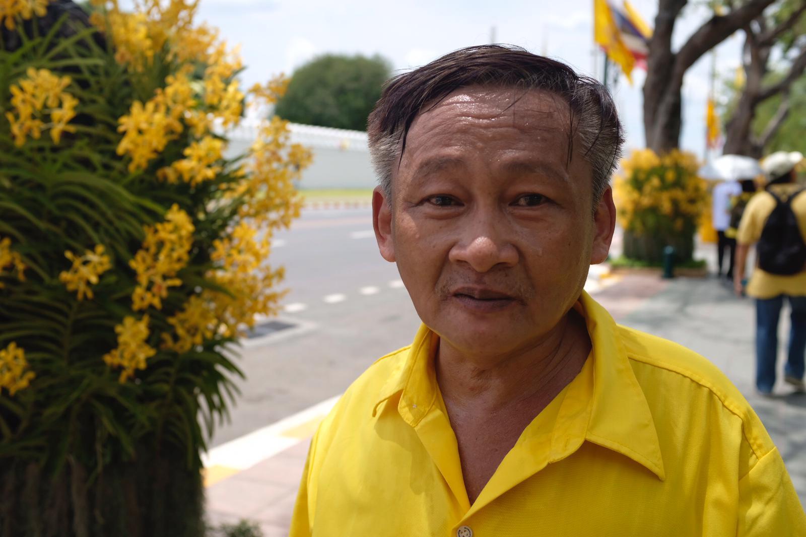 Chalermpan Rangsriman