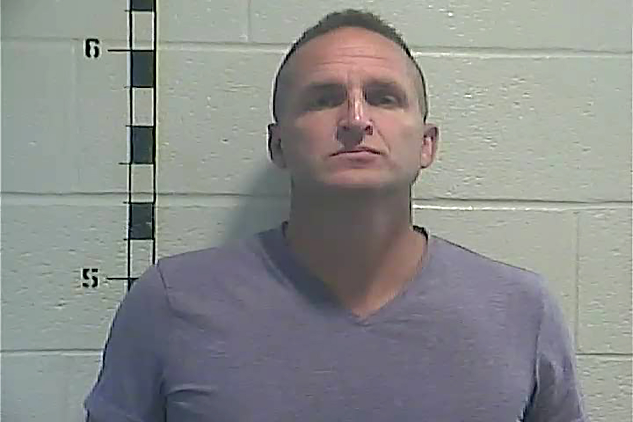 Former Louisville Metro Police Det. Brett Hankison was released from jail Wednesday after surrendering to authorities and posting bond, his attorney Stew Matthews told CNN.
