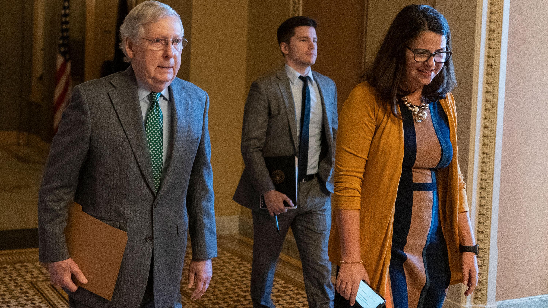 Alex Edelman/Getty Images