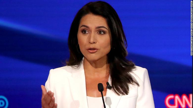 Candidates slam Trump on Syria move