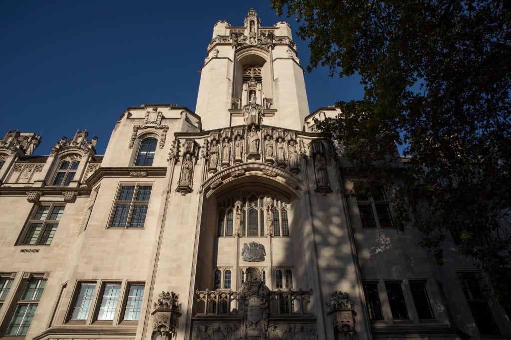Boris Johnson's suspension of Parliament probed in Supreme Court: Live updates