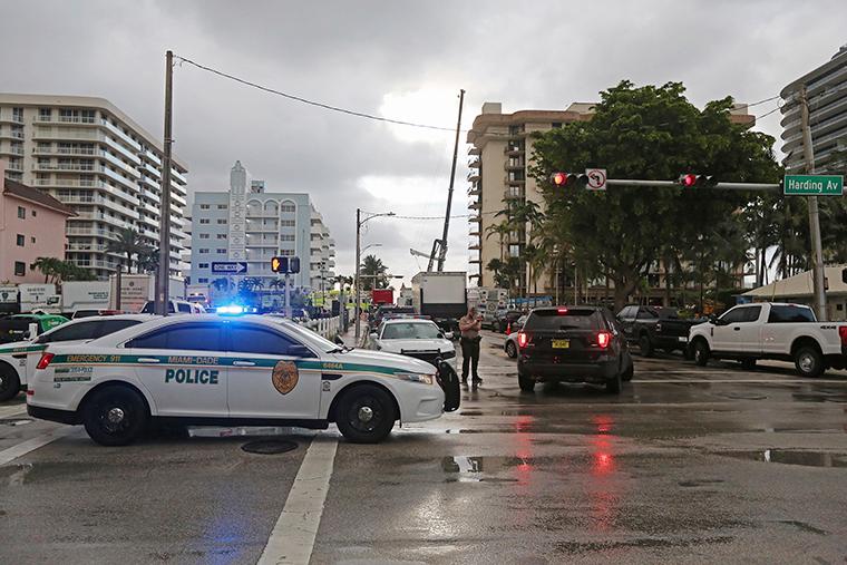 Emily Michot/Miami Herald/AP
