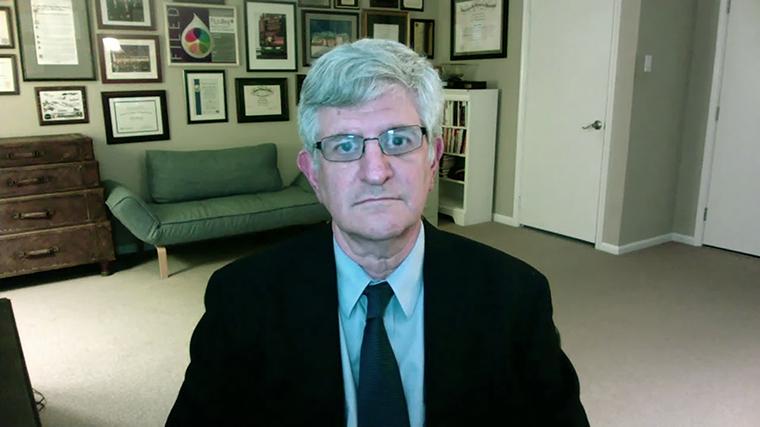 Dr. Paul Offi