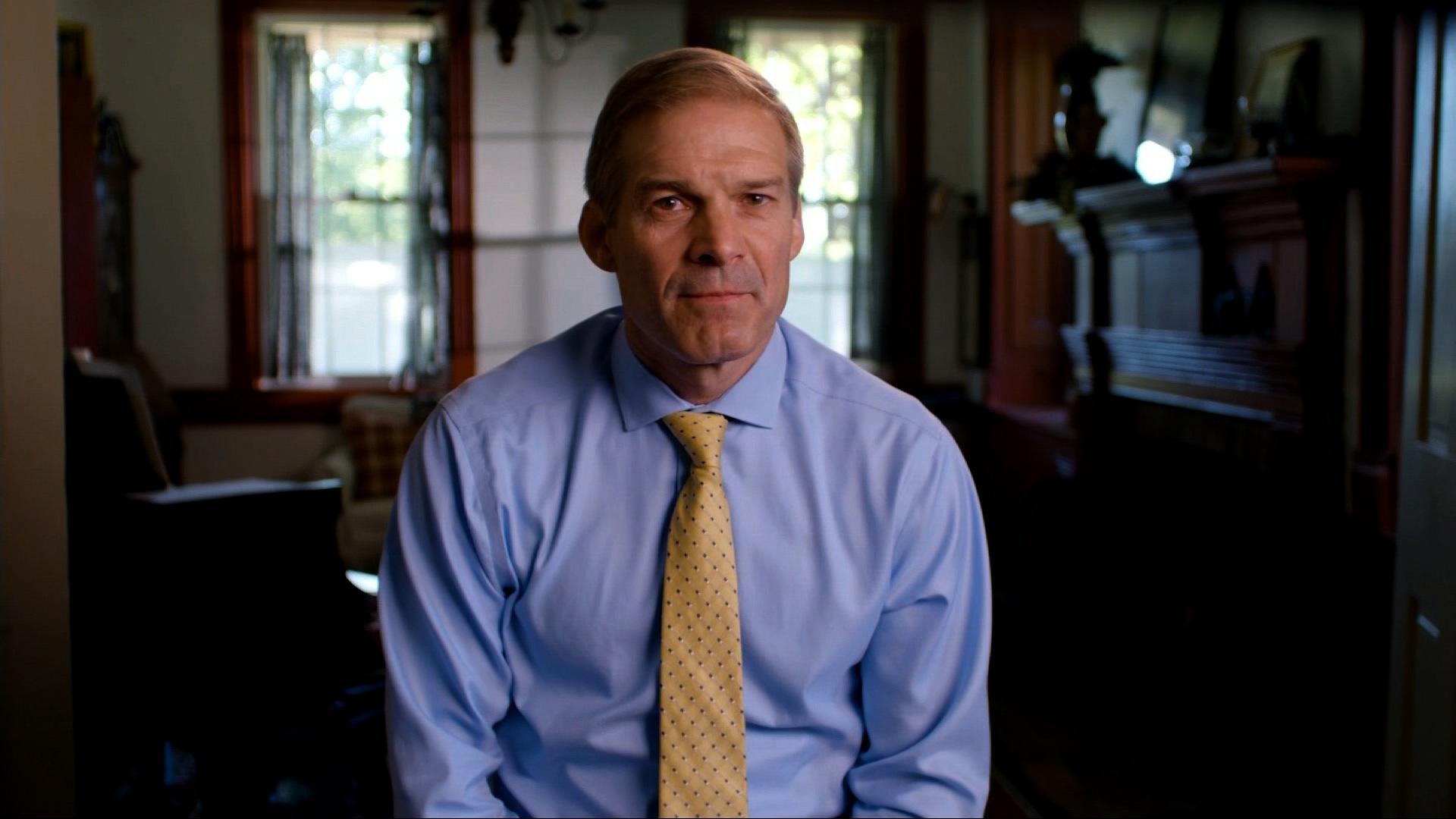 Ohio Republican Rep. Jim Jordan.