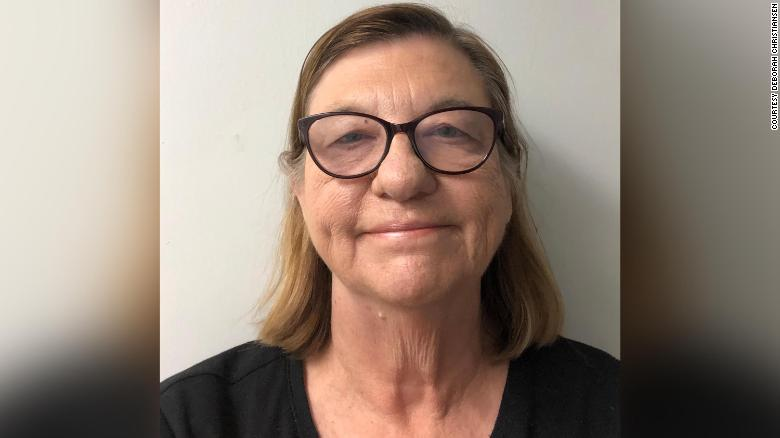 Deborah Christiansen