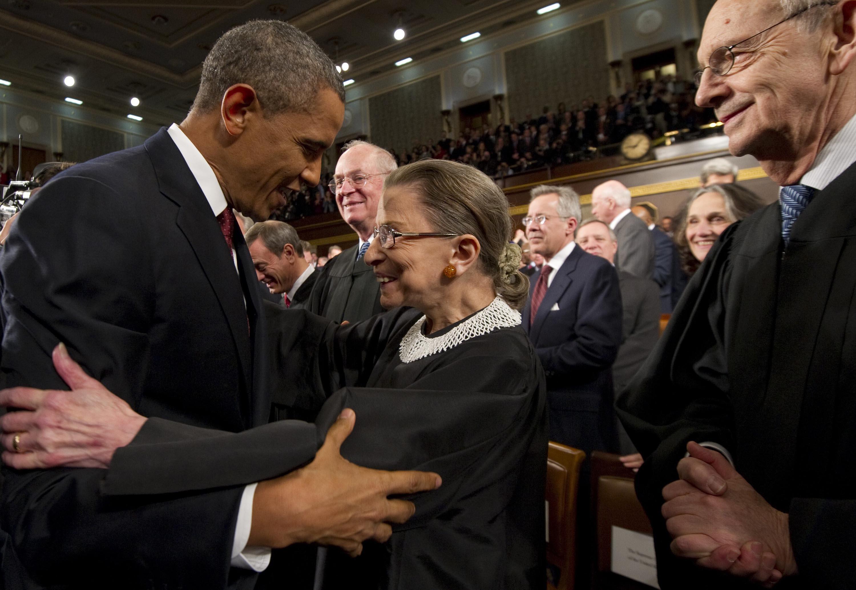Saul Loeb/Pool/Getty Images