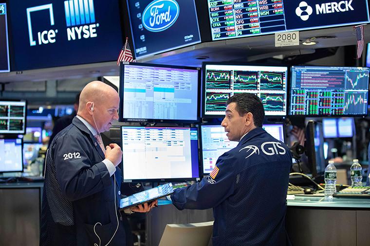Nicole Pereira/NYSE via AP