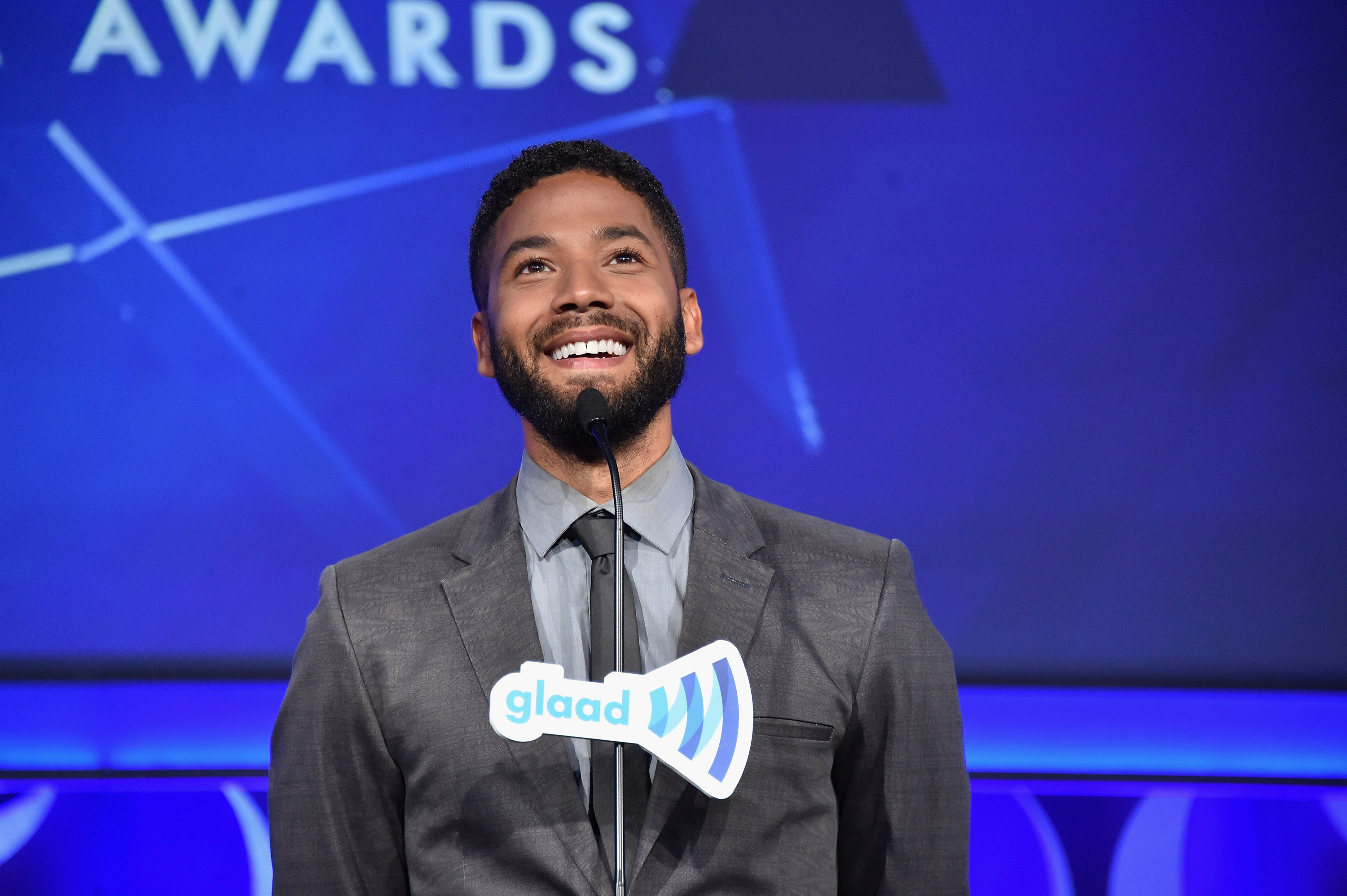 Photo by Mike Coppola/Getty Images for GLAAD