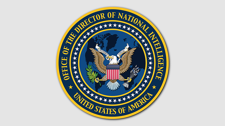 Office of Director of National Intelligence
