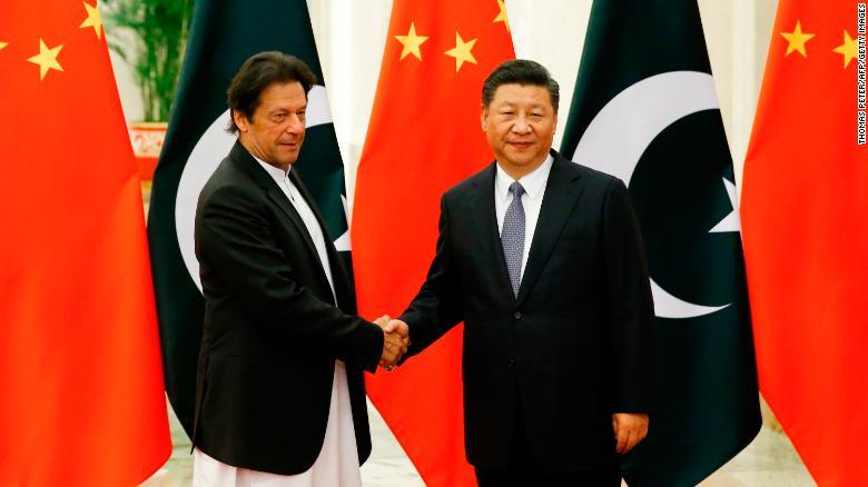 India-Pakistan: Latest news on Kashmir crisis - CNN
