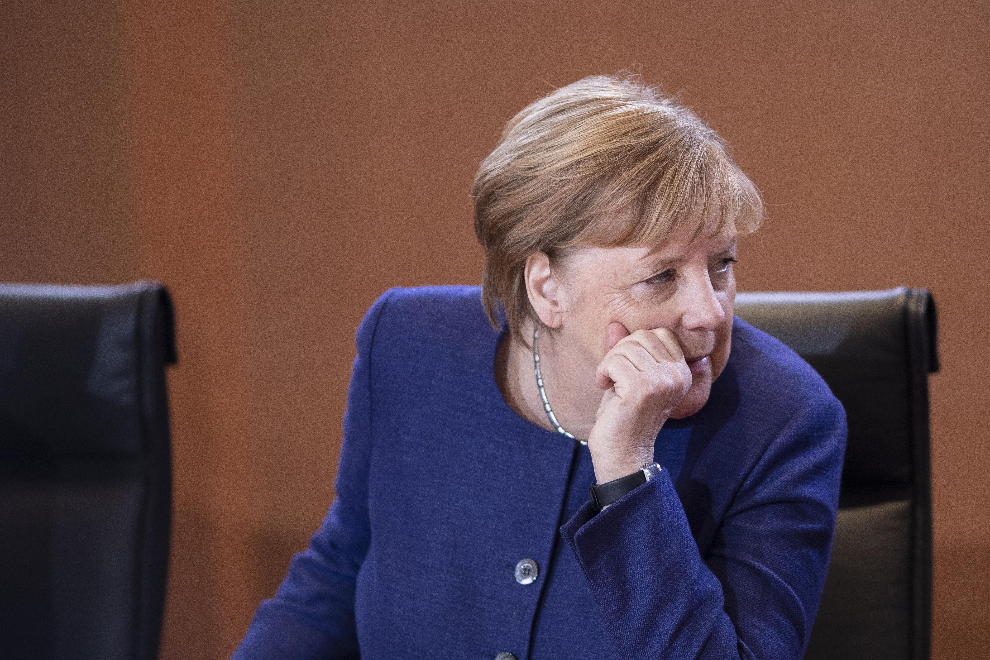 Maja Hitij/Getty Images