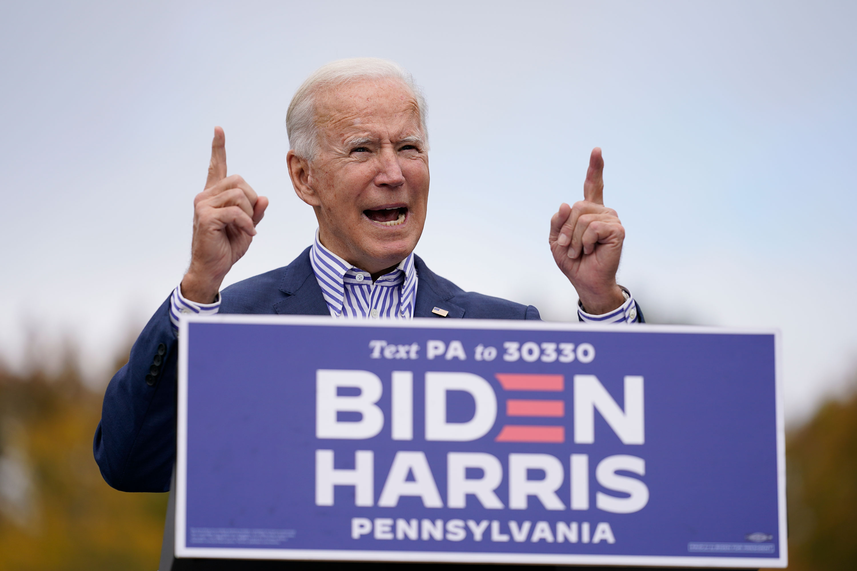 Us Election 2020 Latest News On Biden Trump And Voting