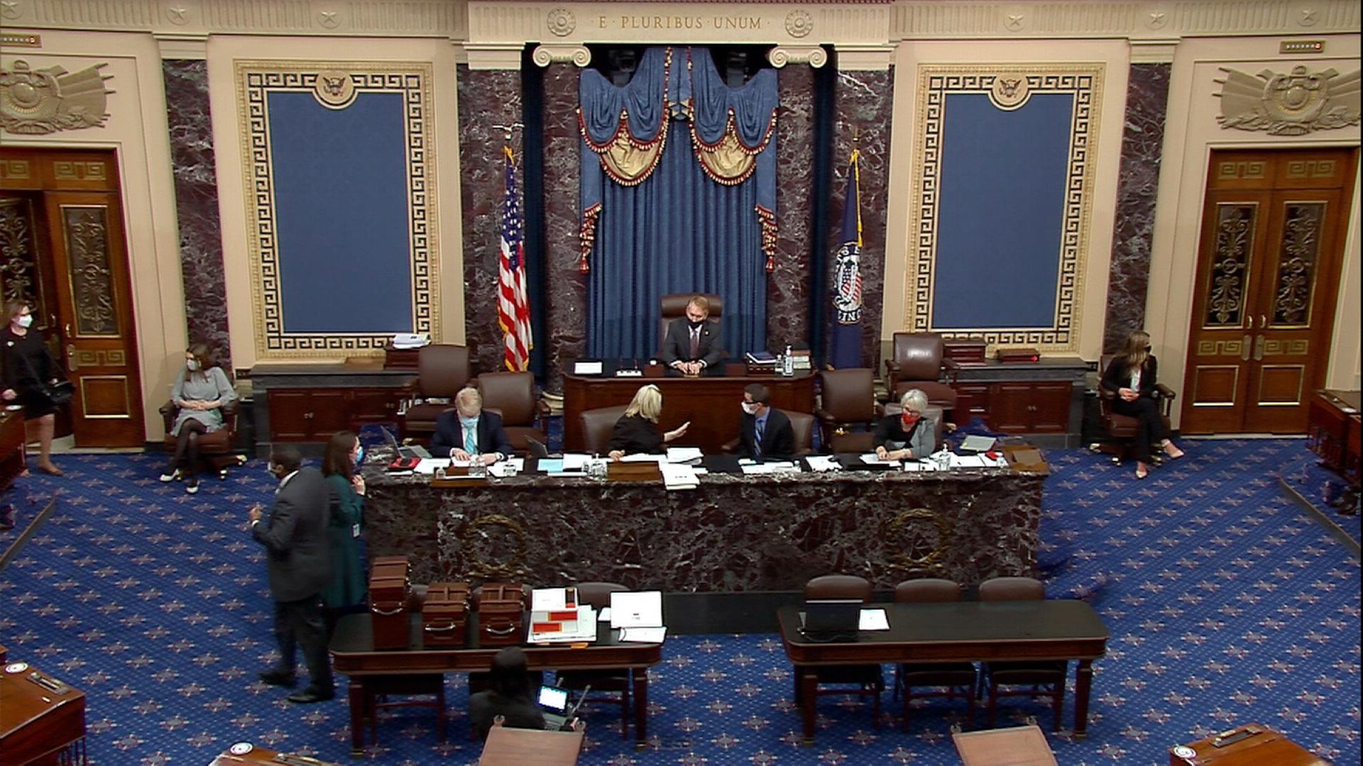 SenateTV
