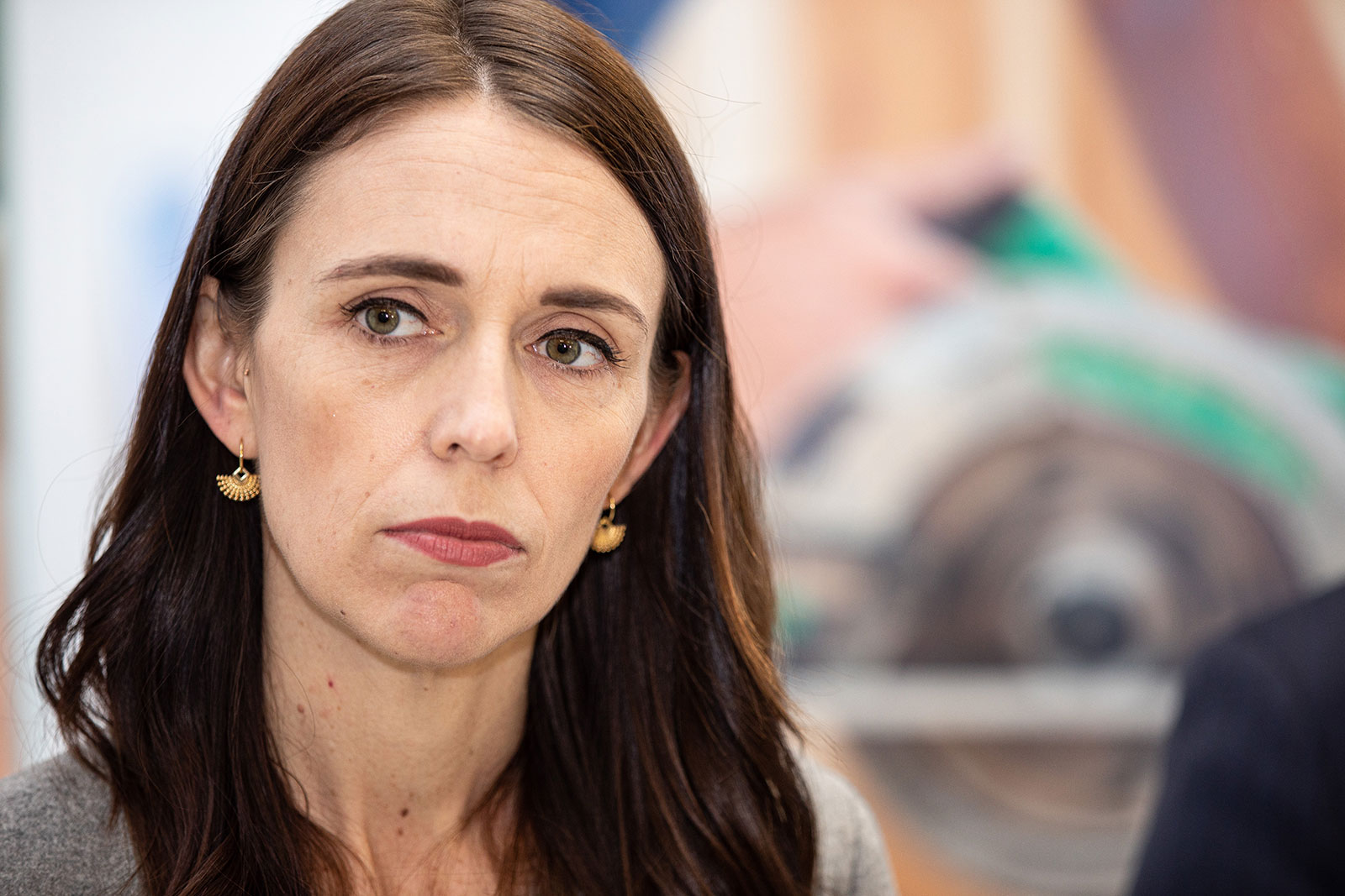 New Zealand Prime Minister Jacinda Ardern has been praised for her country's response to the pandemic.