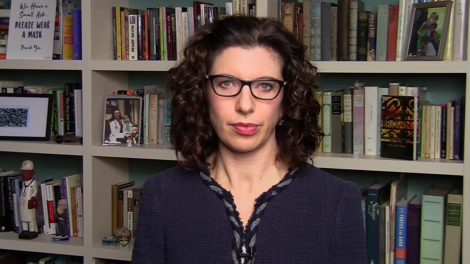 Dr. Megan Ranney